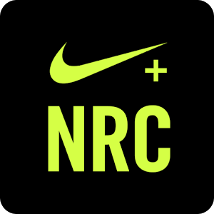logo nike run club