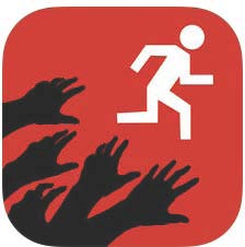 zombies run app logo