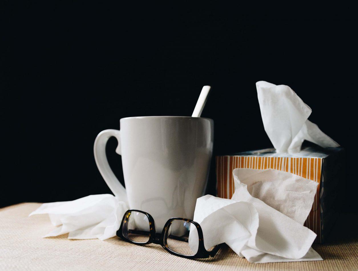 intarirea sistemului imunitar atunci cand esti racit