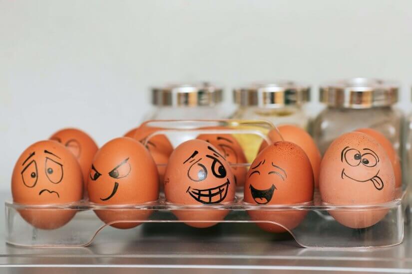 tot ce trebuie sa stii despre oua